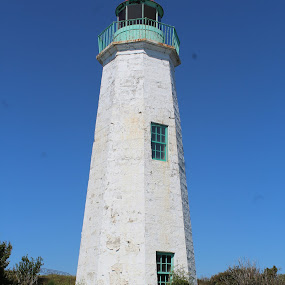 Lighthouse by Rohan Jackson - Buildings & Architecture Public & Historical ( lighthouse historical )