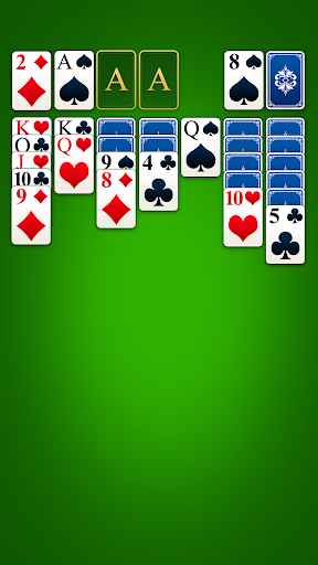 Solitaire Classic Free 2020 - Poker Card Game  screenshots 2