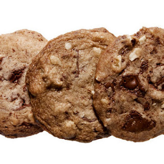 Thin-and-Crisp Chocolate-Chip Cookies