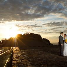 Wedding photographer Thiago Brant (thiagobrant). Photo of 03.11.2016