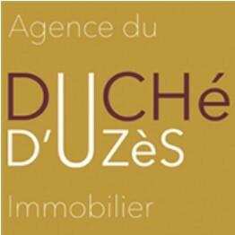 Logo de Agence du Duché d'Uzès