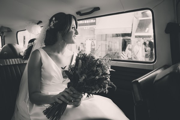 Fotógrafo de bodas Jessica Garcia (JessicaGarcia). Foto del 08.10.2016