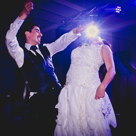 Wedding photographer Joselin Uribe (uribe). Photo of 10.02.2014