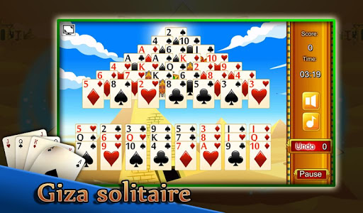 8 Free Solitaire Card Games Apk Download 4