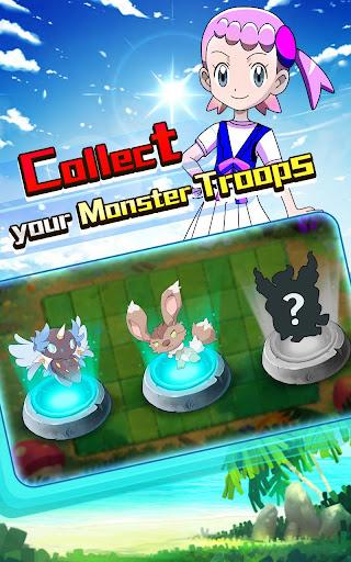 Code Triche Monsters Assemble APK MOD screenshots 2