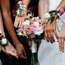Wedding photographer Yurii Hrynkiv (Hrynkiv). Photo of 18.03.2018