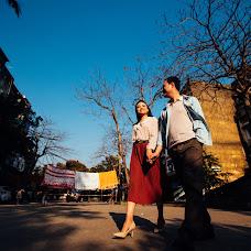 Wedding photographer Thai Xuan anh (thaixuananh). Photo of 04.03.2018
