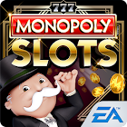 zzSUNSET MONOPOLY  Slots icon