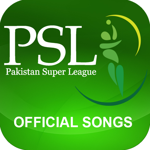PSL 2018 Official Songs Offline