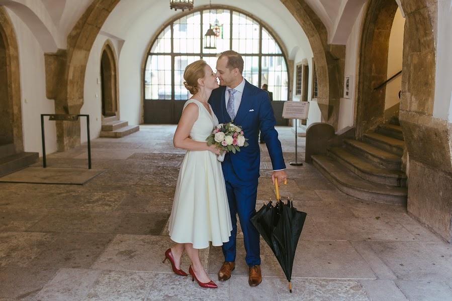 Hochzeitsfotograf Daniel Kempf-Seifried (kempfseifried). Foto vom 28.09.2019