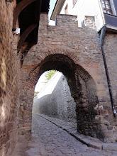 Photo: Porte de la ville