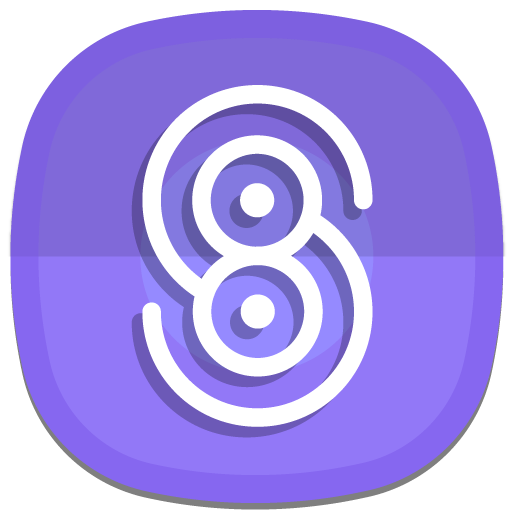 Dream Shell ~ S8/S9 Icon Pack APK Cracked Download