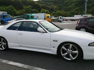 スカイライン HR33 平成7年式 GT25tタイプMのカスタム事例画像 クールさんの2019年06月17日09:06の投稿