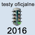 Testy na prawo jazdy 2016 icon