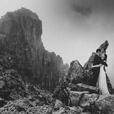 Fotograf ślubny Monika Dziedzic (zielonakropka). Zdjęcie z 26.11.2015