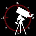MySiderealTime icon