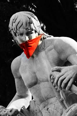 Rivolta-Statua di darioc