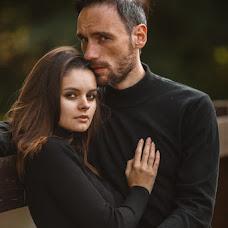 Kāzu fotogrāfs Elena Molchanova (Selenittt). Fotogrāfija: 23.10.2018