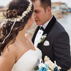 Wedding photographer Metin Otu (metotu). Photo of 16.10.2017