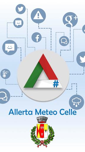 Allerta Meteo Celle