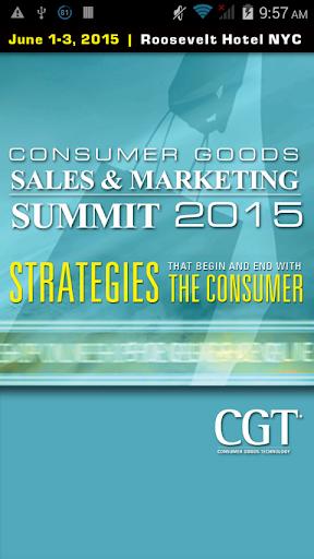 CG Sales Marketing Summit