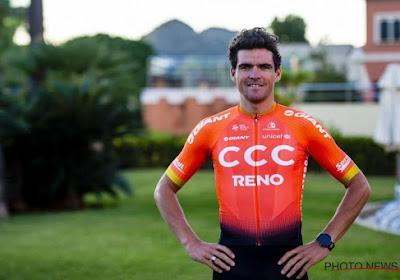 Van Avermaet beseft dat ritwinst in Ronde van Oman moeilijk zal worden