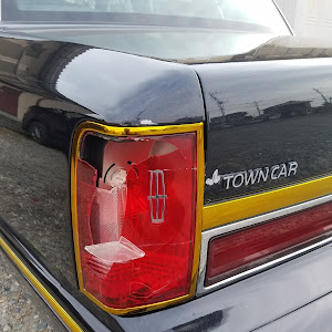 タウンカー 1LNWM82 95  エグゼクティブのカスタム事例画像 Toshikunさんの2020年02月15日16:22の投稿
