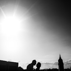 Fotógrafo de bodas Daniel Ramírez (Starkcorp). Foto del 14.02.2019