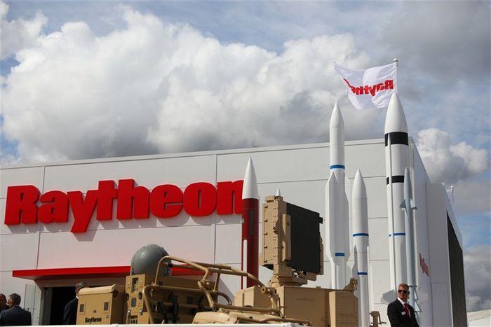 美國股票推薦-Raytheon Co | 雷神公司