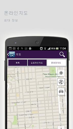 玩免費旅遊APP|下載도르트문트오프라인맵 app不用錢|硬是要APP