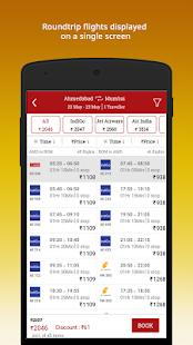 AkbarTravels - Flight Tickets | Flight Booking App - náhled