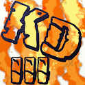 KD Tracker for Call Of Duty icon