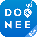 DOONEE ON ANDROID BOX icon
