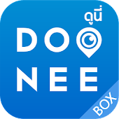 DOONEE ON ANDROID BOX