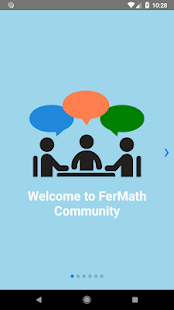 Download FerMath - Free Mathematics Community | Ask | Learn For PC Windows and Mac apk screenshot 5