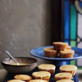 Sticky Honey Cakes.