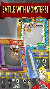 Fantasy Summon Defence 4