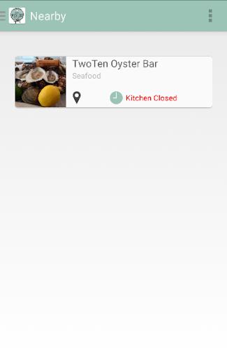 TwoTen Oyster