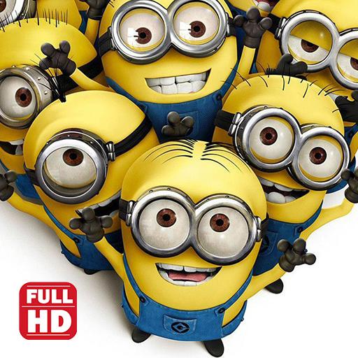 Minions Wallpapers Hd Lock Screen App Apk Free Download