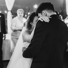 Wedding photographer Olga Baranenkova (baranenkovaolya). Photo of 13.11.2017