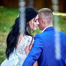 Wedding photographer Natalya Kornilova (kornilovanat). Photo of 02.12.2017