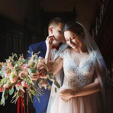 Wedding photographer Liliya Rubleva (RublevaL). Photo of 01.11.2017
