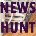 Newshunt-News Reading App icon