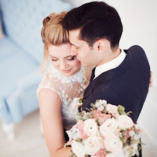 Wedding photographer Vasilisa Vakhromova (VasilisaV). Photo of 21.04.2017