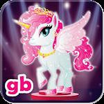 Little Pony Unicorn Icon