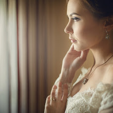 Wedding photographer Yuliya Alekseeva (Yuliasha). Photo of 25.11.2015