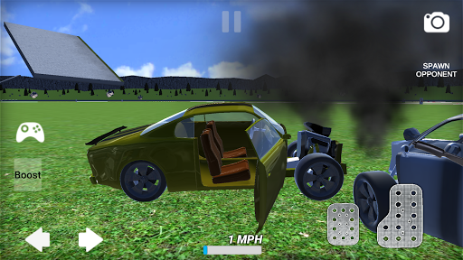 Extreme Crash Car Driving 1.041 screenshots 20