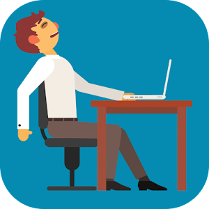 5 Quick Office Exercises icon