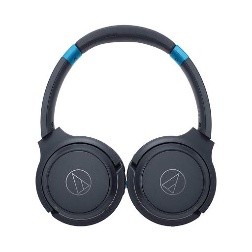 Tai nghe Audio Technica ATH-S200BTBL-3