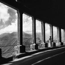 Wedding photographer Shota Bulbulashvili (ShotaB). Photo of 11.08.2015
